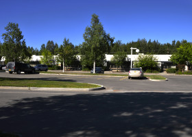 Anchorage Business Park